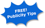 Free publicity tips